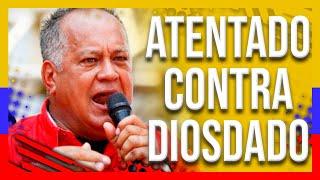 ????VENEZUELA HOY 30 DE MARZO DE 2020 - PREPARABAN UN ATENTADO A DIOSDADO CABELLO Y NICOLAS MADURO