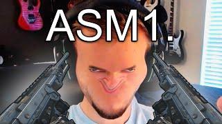 ASM1 – Official Music Video (feat. FaZe Lil' Brittle)