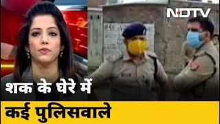 देश प्रदेश: Police हत्याकांड मामले में 3 पुलिसवाले सस्पेंड - NDTVINDIA