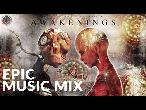 connectYoutube - AWAKENINGS - Epic Emotional & Inspirational Music Mix | for Relaxing, Working, Meditation, Studying