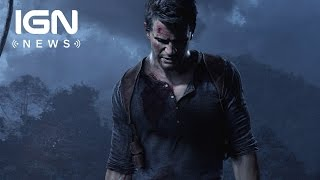 Uncharted 4 PS4 Bundle Coming in April - IGN News