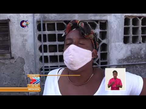 Ministerio de Agricultura de Cuba participa en reanimación de 10 de Octubre