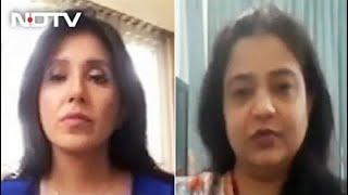 विश्व स्तनपान सप्ताह: COVID के बीच स्तनपान से जुड़े सवालों के Experts ने दिए जवाब - NDTVINDIA