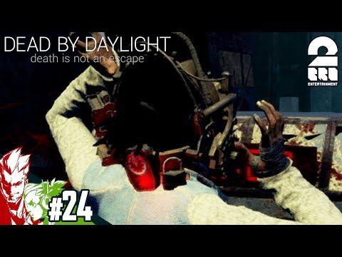 #24【ホラー】弟者,おついちの「Dead by Daylight YEAR3」【2BRO.】