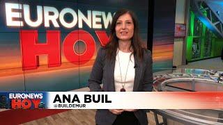 Euronews Hoy | Las noticias del martes 26 de enero de 2021