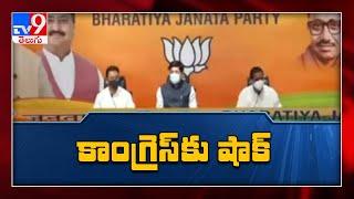 Congress leader Jitin Prasada joins the BJP ahead of 2022 Uttar Pradesh elections - TV9 - TV9