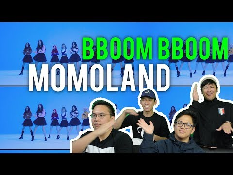 connectYoutube - MOMOLAND explode with