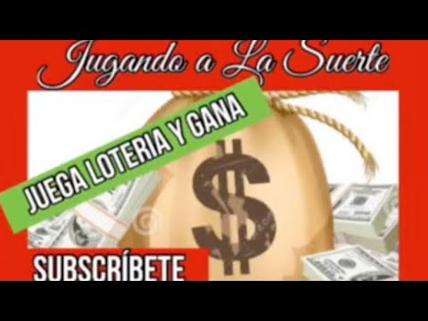 NÚMEROS PARA EL DIA DE HOY 27/04/21 DE ABRIL PARA TODAS LAS LOTERIAS !!
