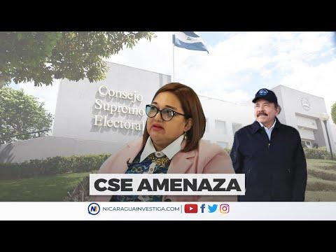#LoÚltimo |  Noticias de Nicaragua jueves 23 de septiembre de 2021