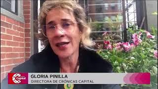 EN VIVO ???? Póngase al día con las noticias más importantes de Bogotá Región en #NoticiasCapital