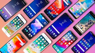 This is the best phone you can buy in 2018