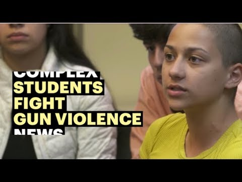 We Call B.S.: Parkland and Chicago Students Come Together to Fight Gun Violence