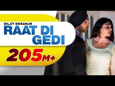 Raat Di Gedi Full HD Video Song With Lyrics | Mp3 Download