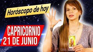 DESCUBRES QUIEN TE MIENTE ?MHONI VIDENTE horóscopo DIARIO – horoscopo de hoy CAPRICORNIO 21 DE JUNIO