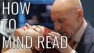 How To Read A Mind - EPIC HOW TO