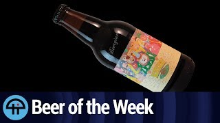 Beer of the Week: Prairie Birthday Bomb