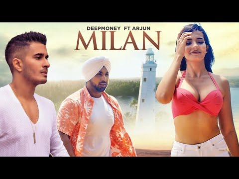 Milan-Deep Money Full HD Video Song With Lyrics | Mp3 Download