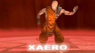 Quake 3 Arena Walkthrough Part 6 Tier 6 & 7 Final Boss Fight and Ending