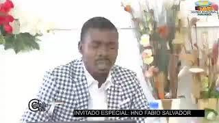 LA NECESIDAD DE CUIDAR LA SALUD FÍSICA Y ESPIRITUAL. FABIO SALVADOR