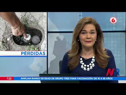 Noticias Repretel Estelar: Programa del 13 de Mayo del 2021