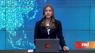 Red+   Conéctese con las noticias de Colombia y el mundo del domingo 20 de septiembre.