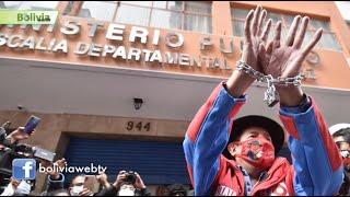 Últimas Noticias de Bolivia: Bolivia News, Jueves 18 de Febrero