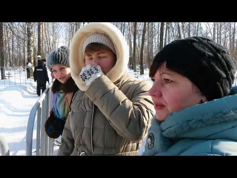 Учителя вылавливают учеников на акции памяти Немцова