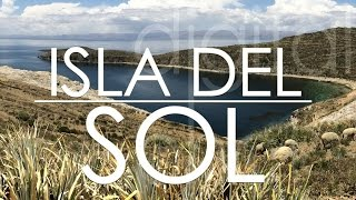 Isla del Sol - The Island of the Sun