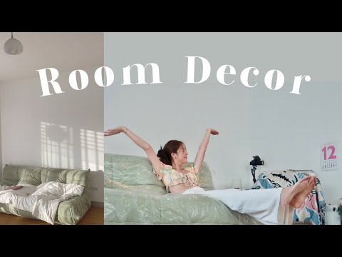 💖ROOM-DECOR-#2-แต่งห้อง-โซฟาให
