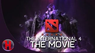 Dota 2 - The International 4 - The Movie