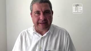 Opositores acusan a la dictadura de estar detrás del ataque a la catedral de Managua