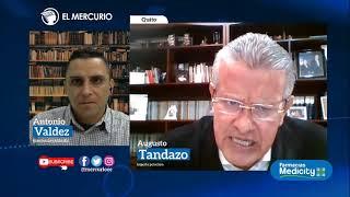 ¿Qué rumbo lleva el Ecuador hasta las elecciones del 2021, con Augusto Tandazo - Parte II