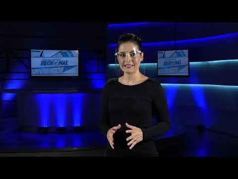 Costa Rica Noticias Regional - Jueves 23 Setiembre 2021