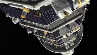 NASA | How Will the 4 MMS Spacecraft Launch and Deploy?