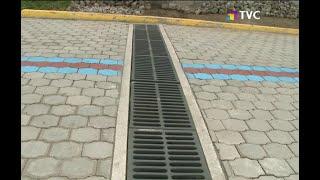 Municipio de Quito entrega adoquinado en calles de Pueblo Unido