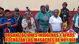 VID3O ESPECIAL DE LO QUE SUC3DE EN COLOMBIA...