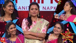 Star Mahila Latest Promo - 19th October 2020 - Suma Kanakala - Mallemalatv - #StarMahila - MALLEMALATV