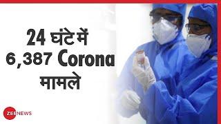 देशभर में Corona मरीजों की कुल संख्या 151,767 | COVID-19 Pandemic - ZEENEWS