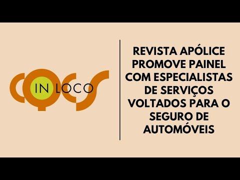 Imagem post: Revista Apólice promove painel com especialistas de serviços voltados para o Seguro de automóveis