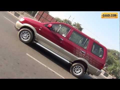 New Chevrolet Tavera Neo 3 Review