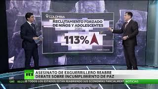 Brasil registra el día más letal desde el inicio de la pandemia - NOTICIERO 20/05/2020
