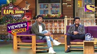 Kapil ने अपने Guests से पूछें कुछ Romantic सवाल   The Kapil Sharma Show Season 1   Viewer's Choice - SETINDIA