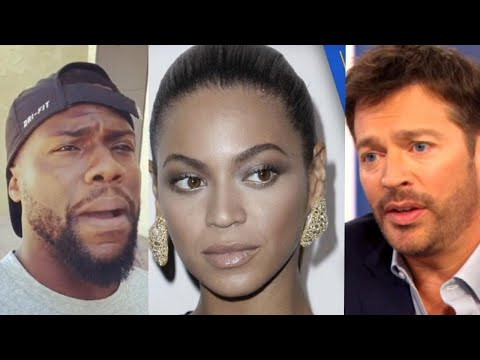 connectYoutube - Kevin Hart, Beyonce, Harry Connick Jr. and More Celebs Lend Support to Hurricane Harvey Victims