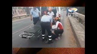 En Estelí una joven fue agredida sexualmente por un taxista