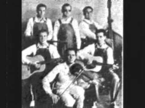 Curly Williams & His Georgia Peach Pickers