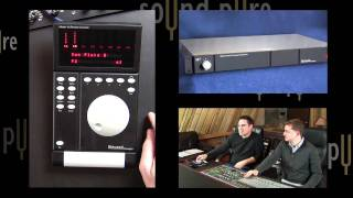 Piano Reverb - Bricasti M7 Demo Video