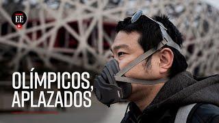 Aplazan los Juegos Olímpicos de Tokio 2020 ante pandemia de COVID-19 - El Espectador
