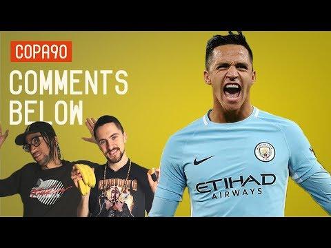 Do Man City Even Need Sanchez? | Comments Below