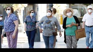Cifras del día por #coronavirus en España: 26 de mayo