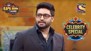 Abhishek's Royal Attitude | The Kapil Sharma Show S1 | Abhishek Bachchan | Celebrity Special - SETINDIA